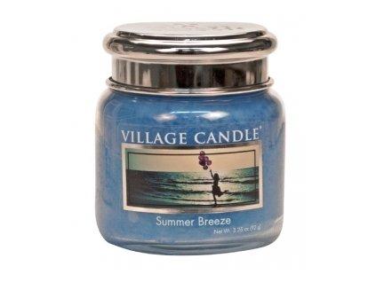 village candle mini letní vánek
