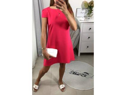 Lehké šaty Anny