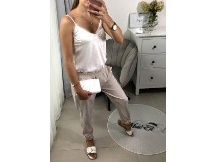 Lehké kalhoty Luxy
