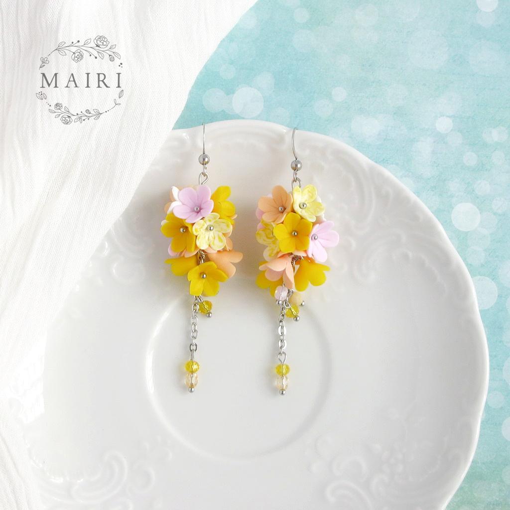 Kolekce šperků Moje rozkvetlé jaro