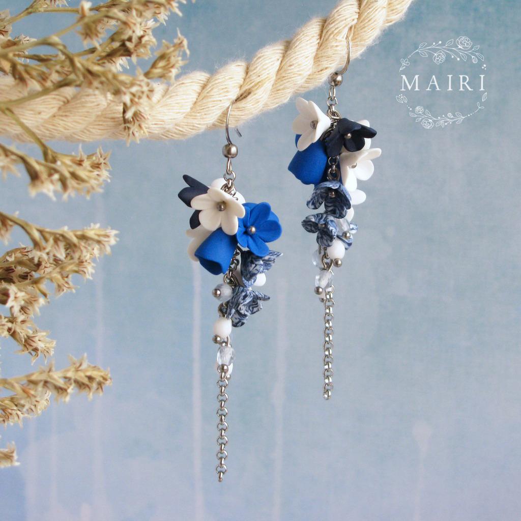 Kolekce šperků Mairi