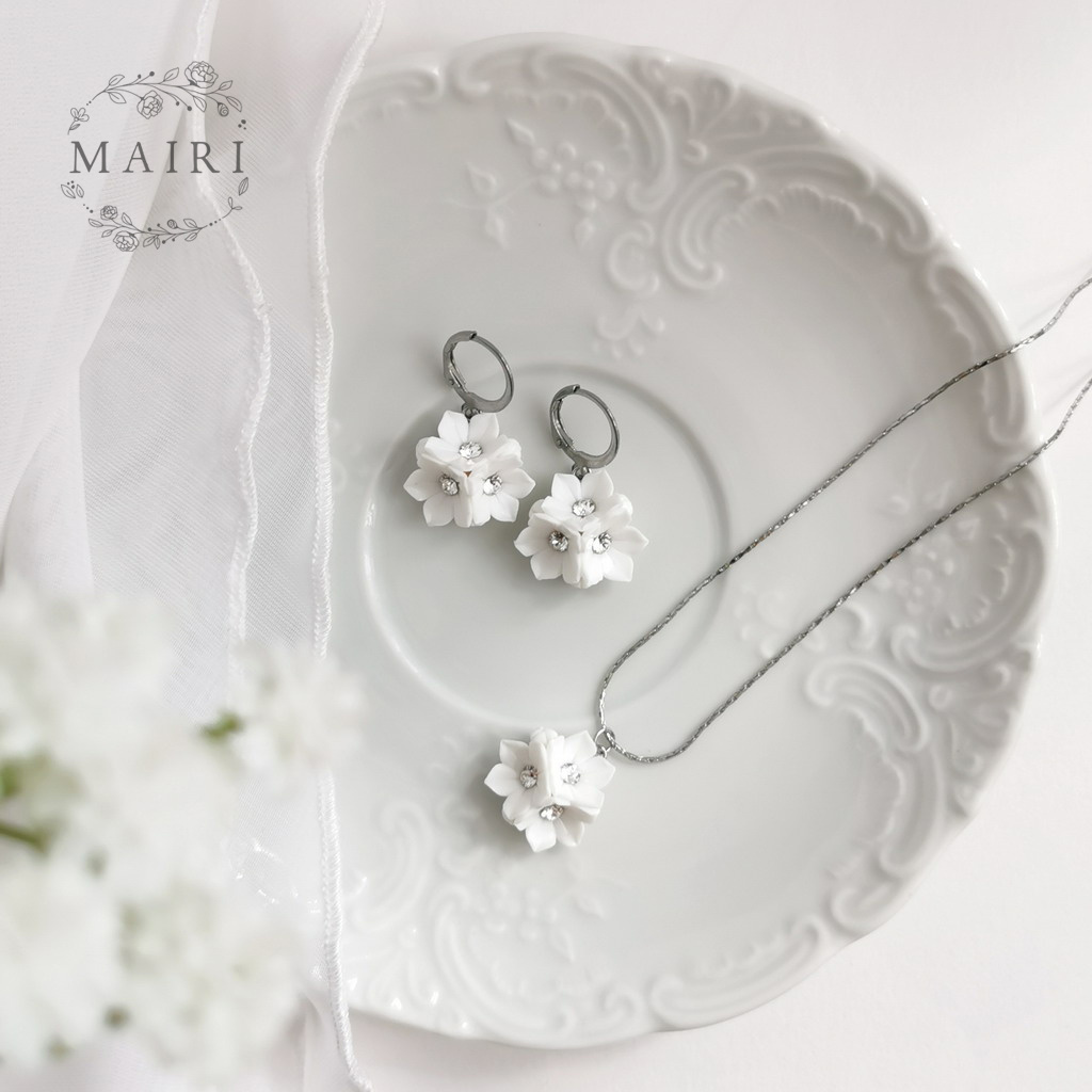 Mairi sada svatebních šperků 1