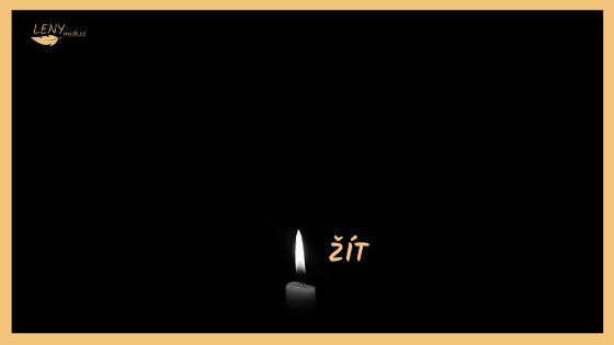 Dno|černočerná tma|část první