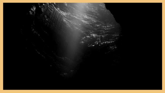 Cesta nahoru|Jak se vyškrábat z úplného dna|Úvod