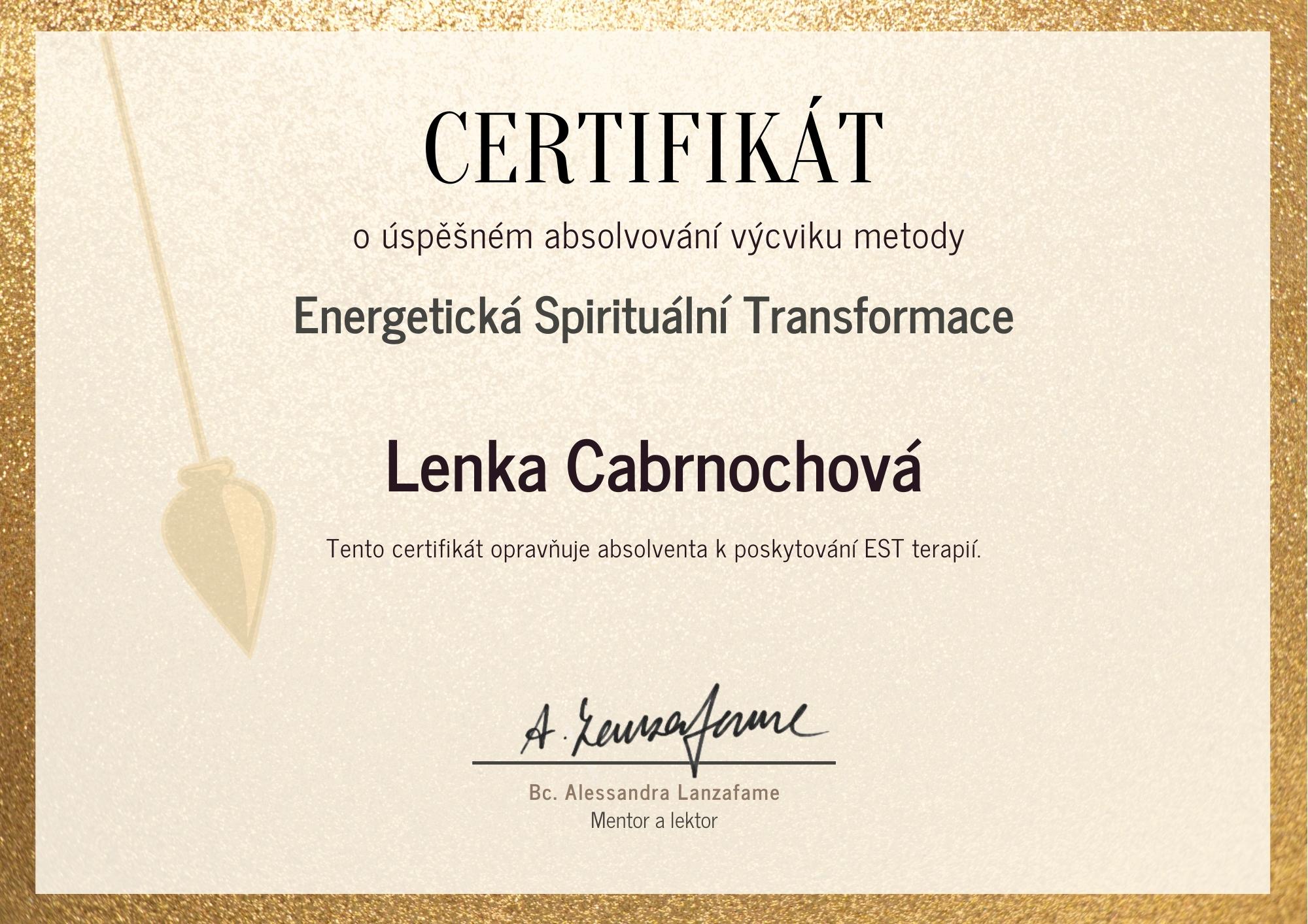 Certifikát_EST