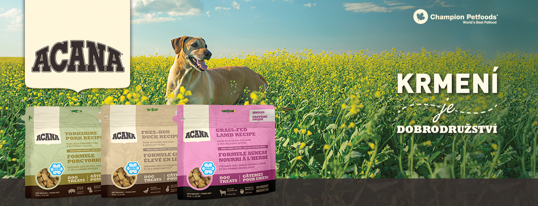 Acana Singles Grass-Fed Lamb 35 g