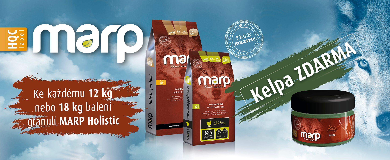Marp Akce červen