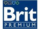 Granule pro psy Brit Premium