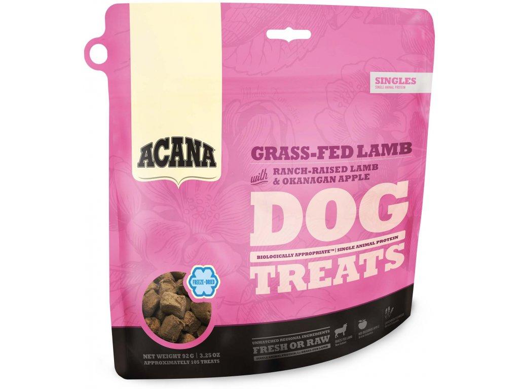 4493 2 acana singles grass fed lamb 35 g