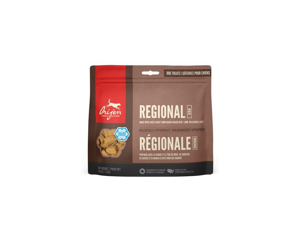 4619 4 orijen regional red 42 5 g