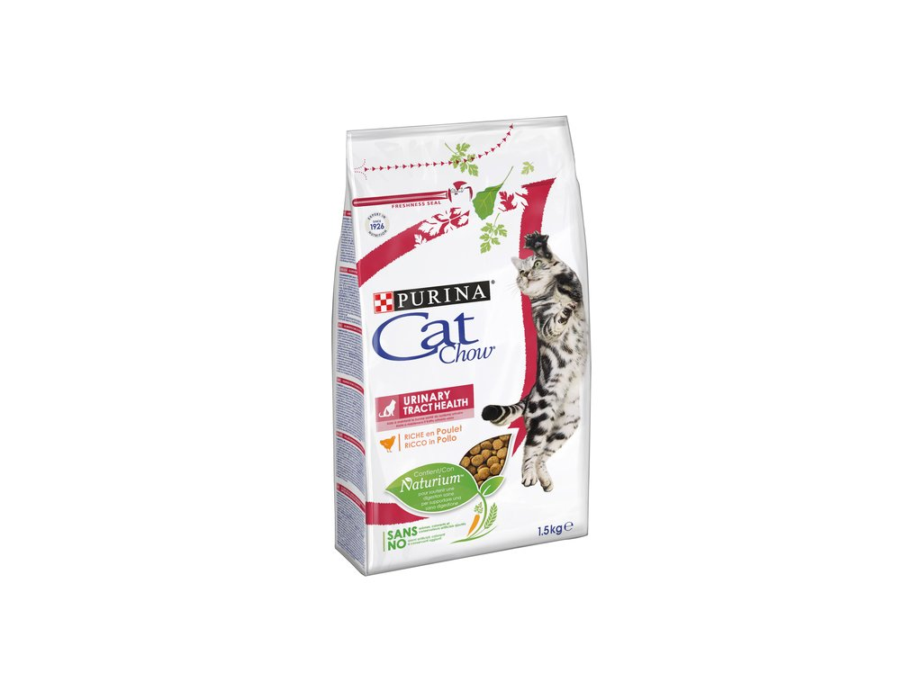 CAT CHOW SPECIAL CARE Urinary Tract Health 1,5 kg