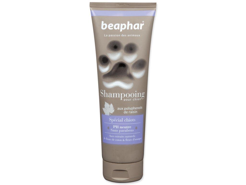 Šampón Beaphar Premium pro štěňata 250 ml