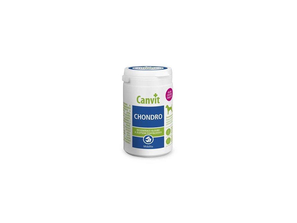 Canvit Chondro pro psy ochucené 230 g