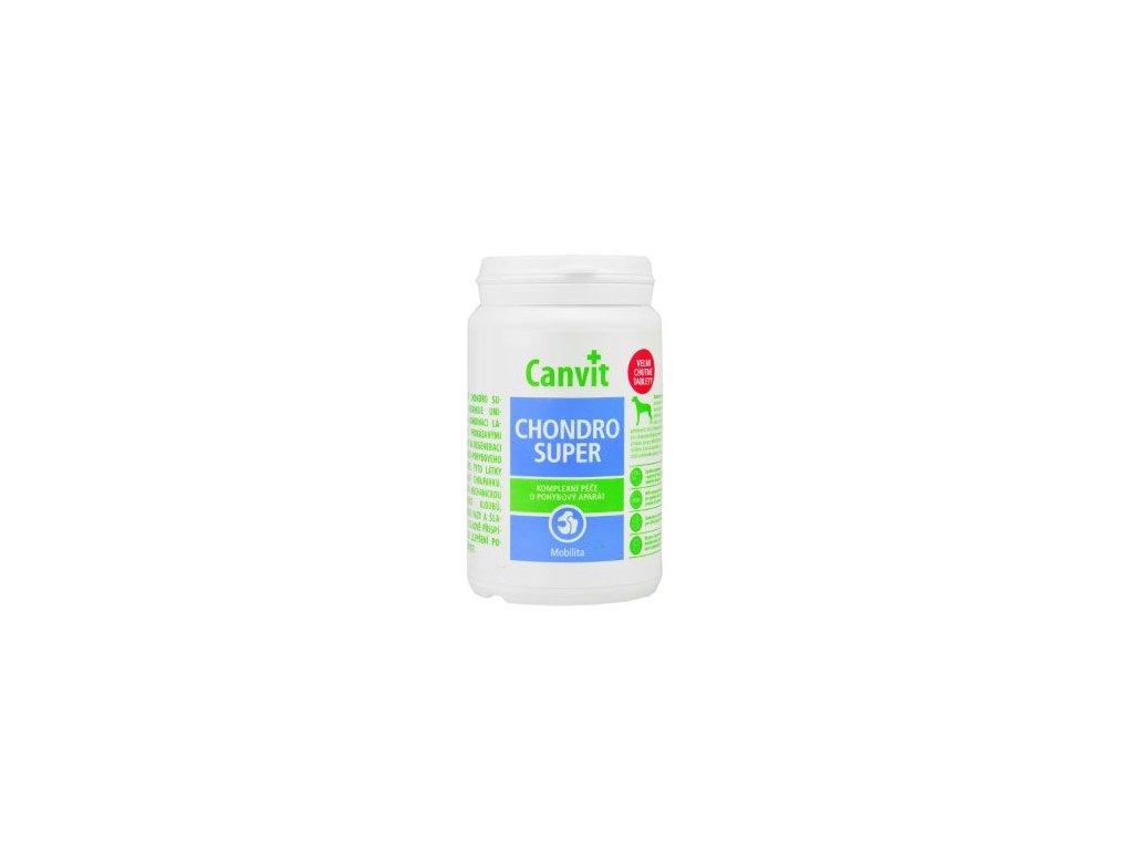 Canvit Chondro Super pro psy ochucené 230 g