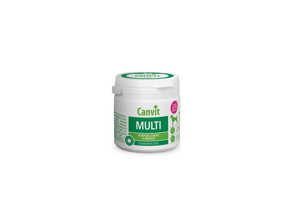 Canvit Multi pro psy ochucený 100 g