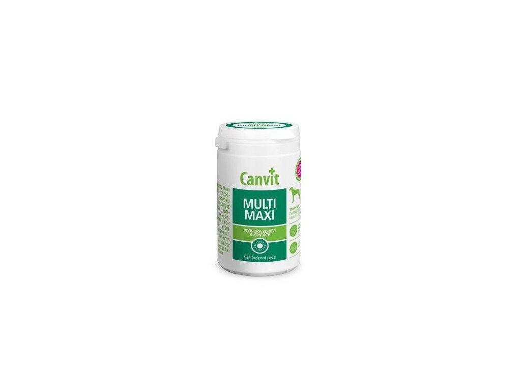 Canvit Multi MAXI pro psy ochucené 230 g