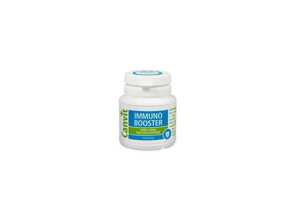 Canvit Immuno Booster pro kočky 30 g
