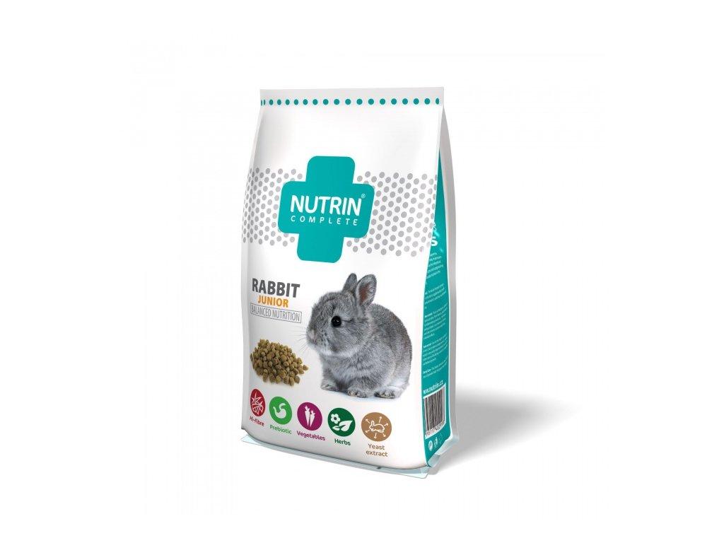 Nutrin COMPLETE Rabbit Junior2019