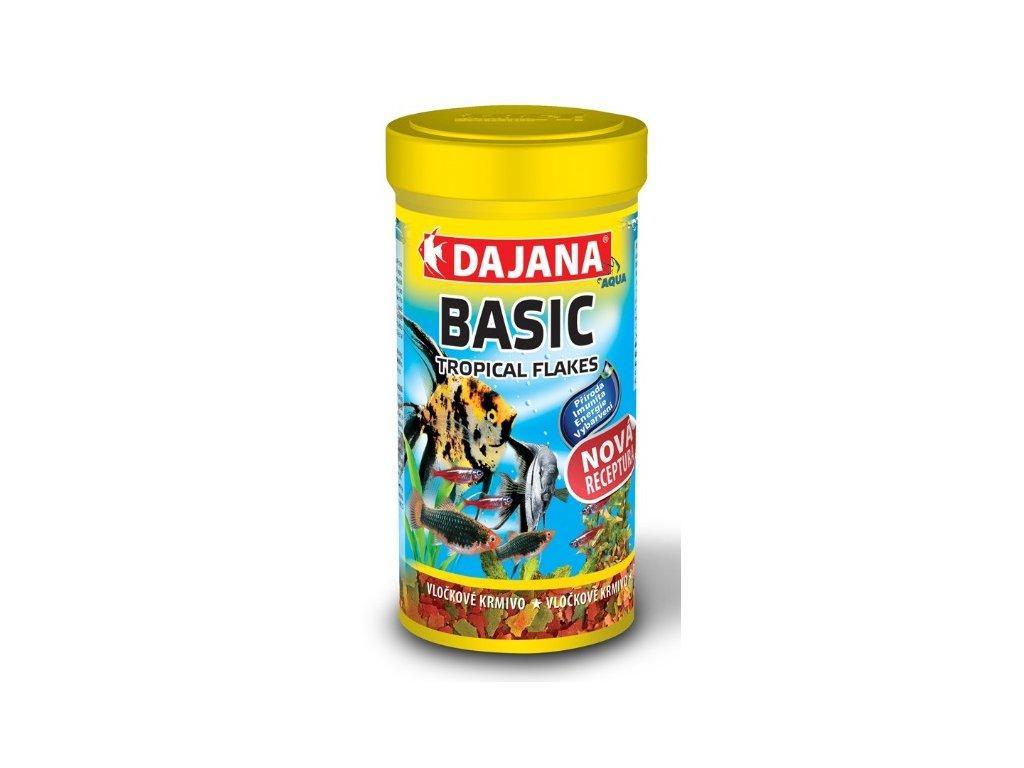 DAJANA Basic flakes 100 ml