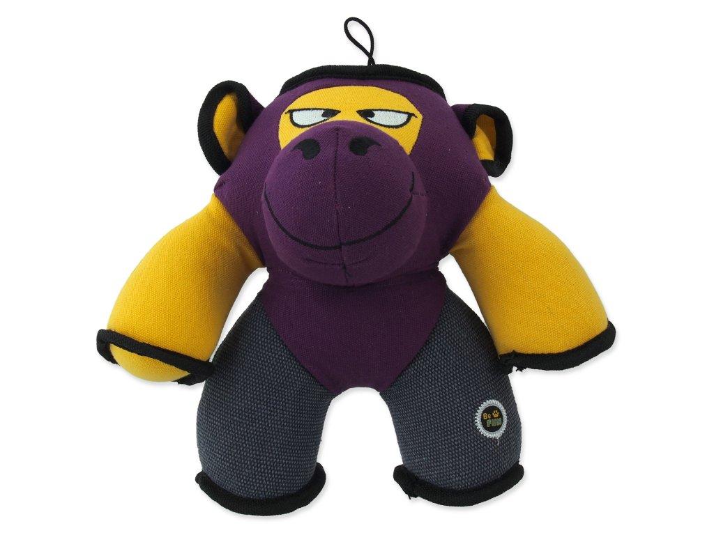 Hračka Be Fun Angry gorila 25 cm2