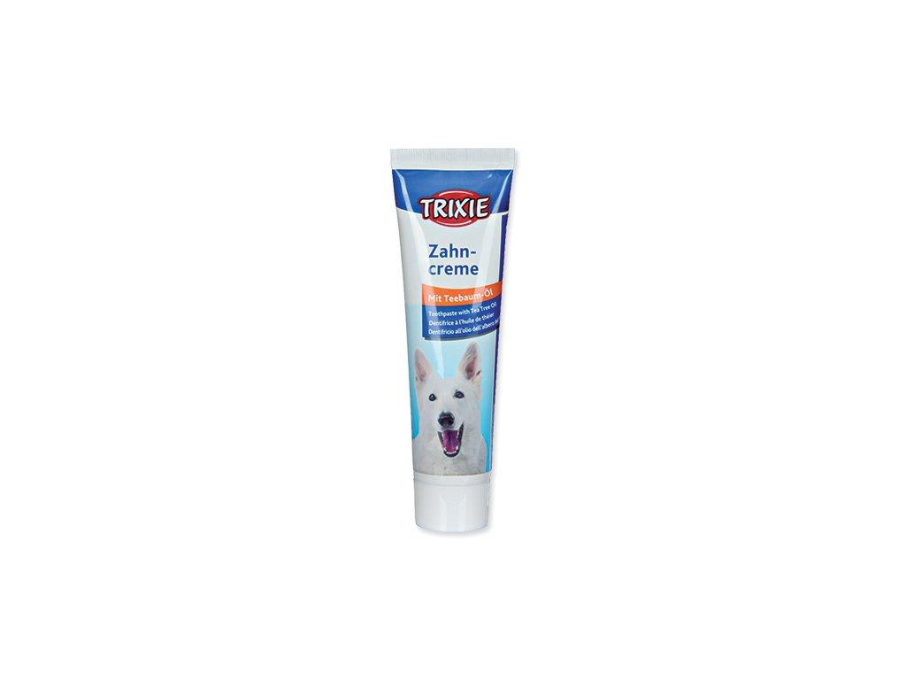Pasta zubní pro psy Trixie s Tea tree olejem 100 g