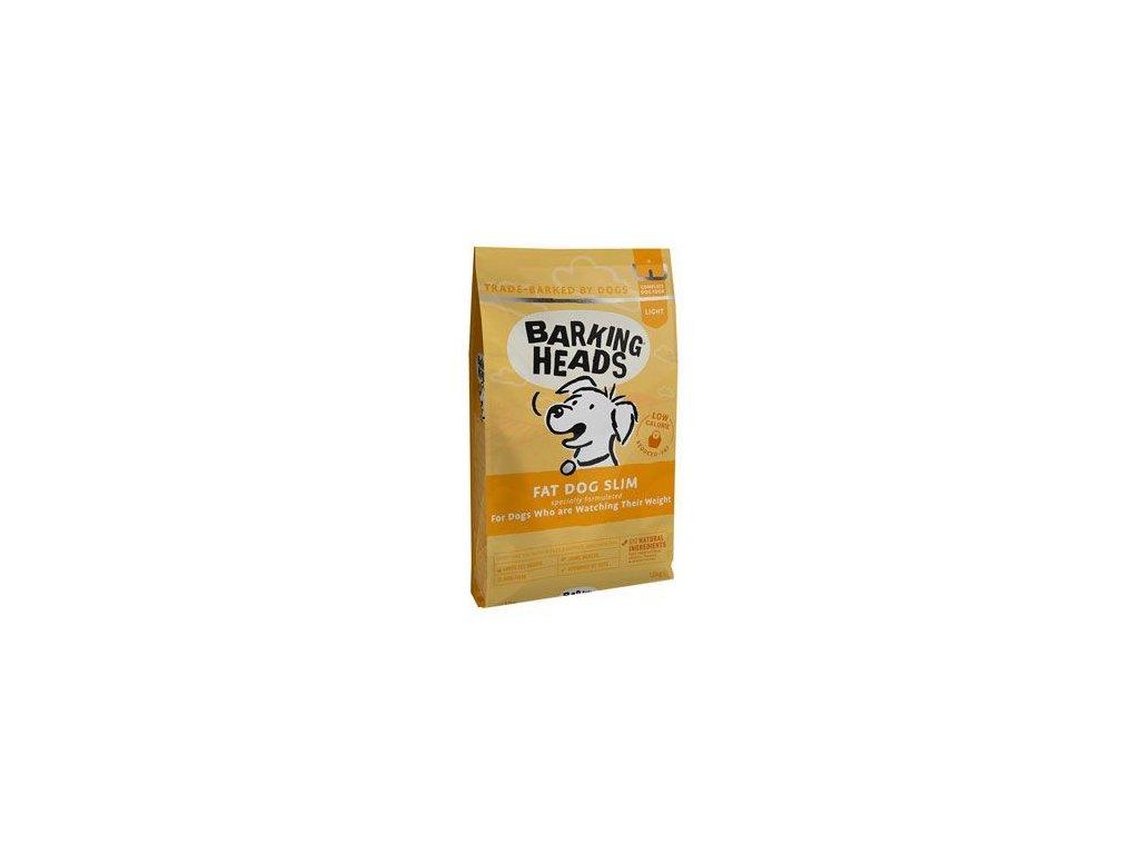 BARKING HEADS Fat Dog Slim NEW 12 kg