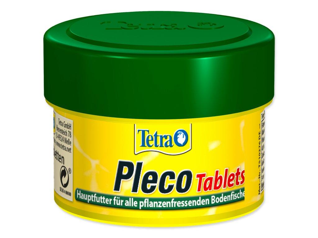 TETRA Pleco Tablets 58 ks