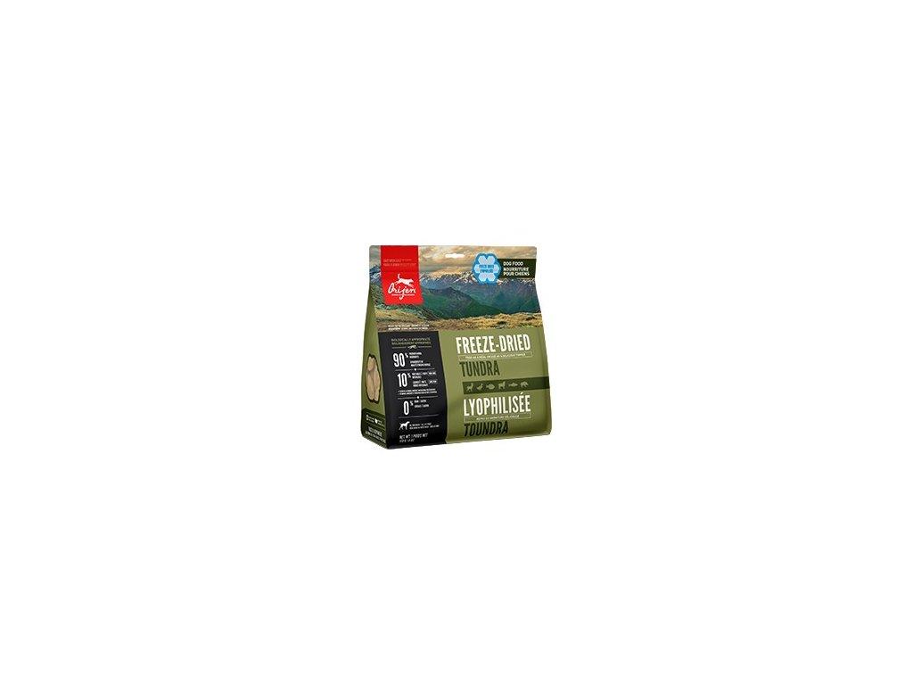 14120 orijen fd foods tundra dog 170g