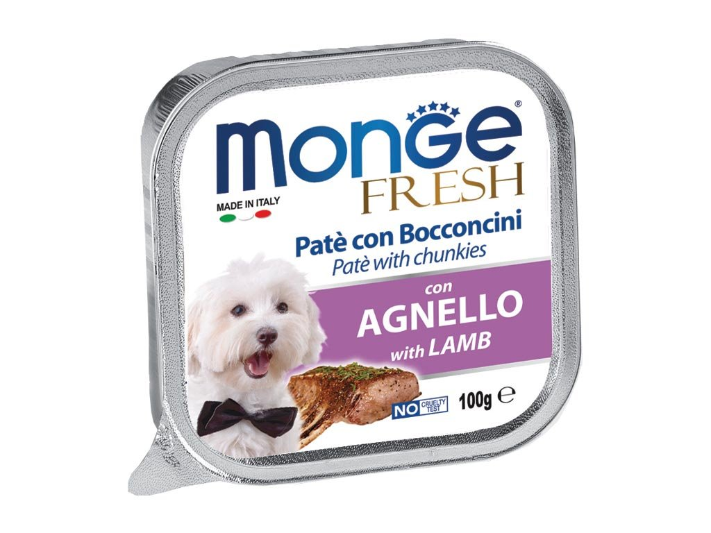 1481 monge fresh dog jehne 100g