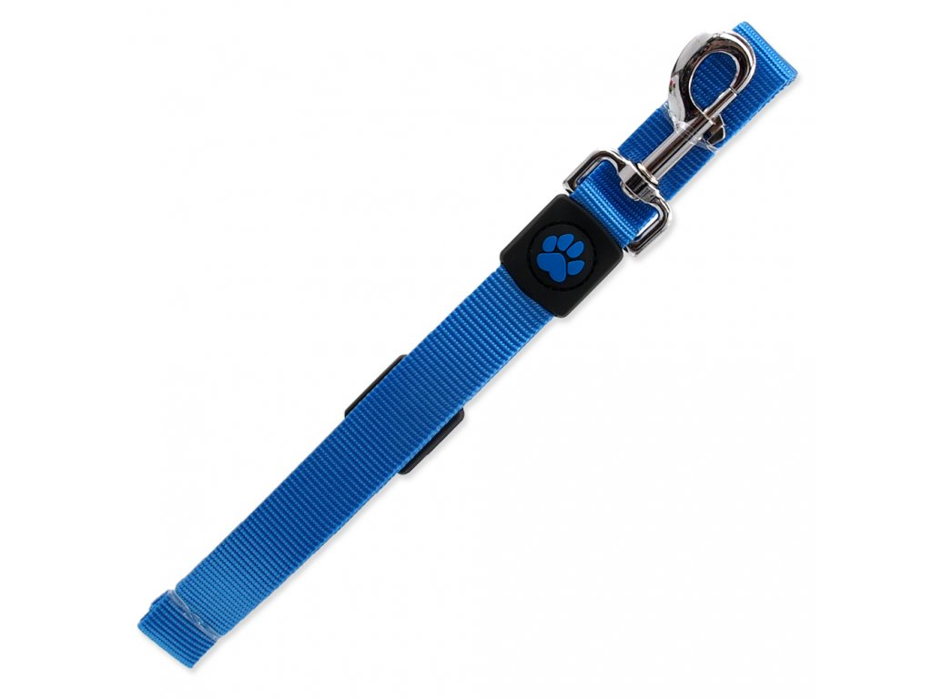 Vodítko ACTIVE DOG premium - Modré (Velikost Velikost XL)