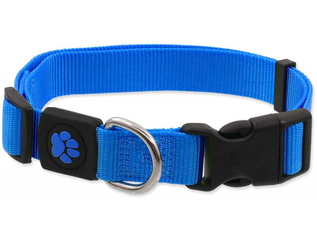 Obojek ACTIVE DOG premium - Modrý (Velikost Velikost XL)