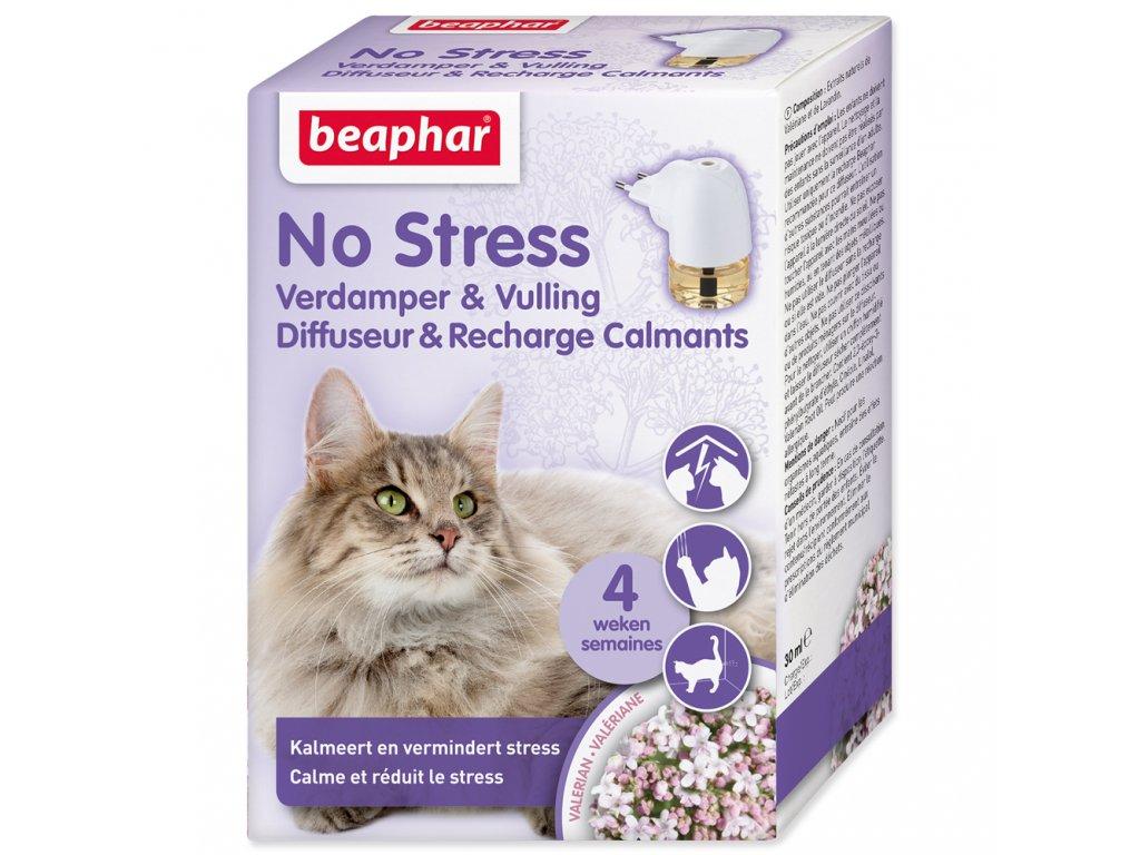 2957 beaphar no stress sada kocka 30 ml