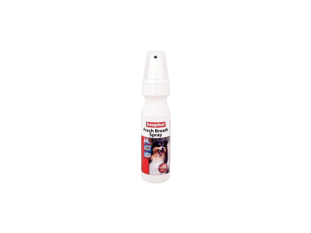 2993 sprej beaphar fresh breath pro svezi dech 150 ml