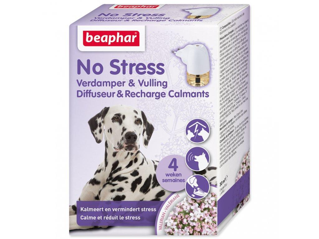 3077 beaphar no stress sada pes 30 ml