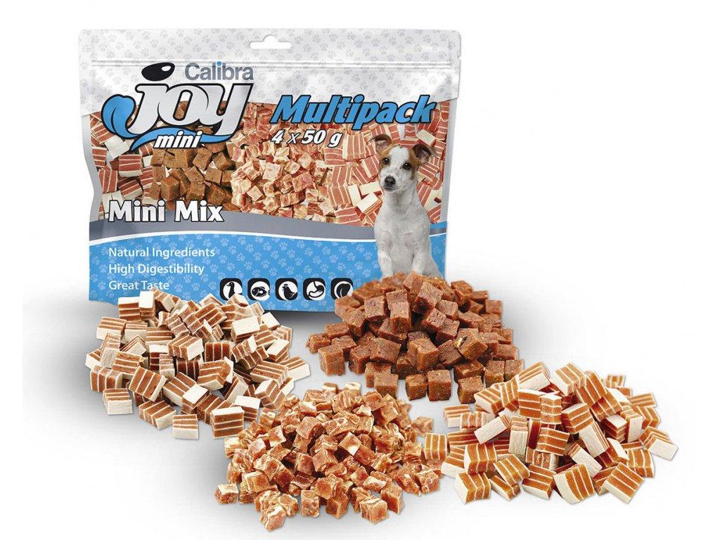 3332 calibra joy dog multipack mini mix 4x50 g