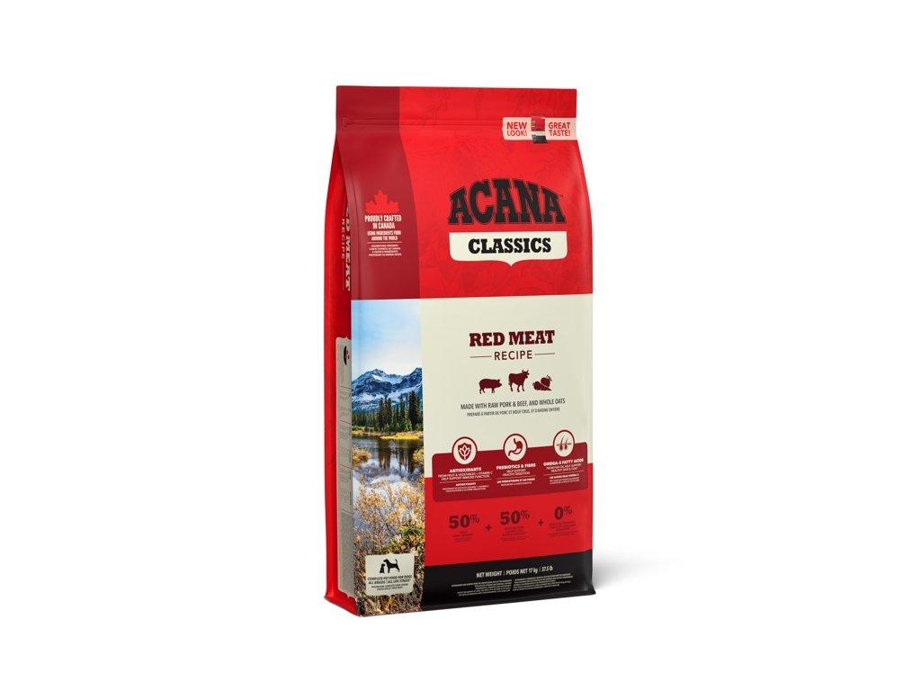 4274 acana classic red 17 kg