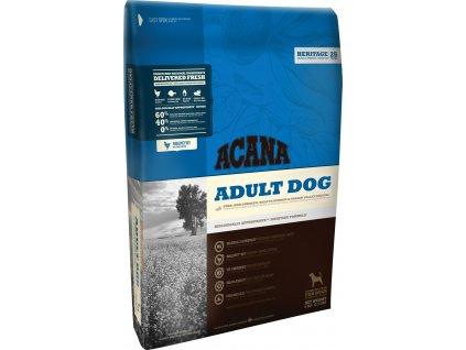 4319 acana heritage adult dog 2 kg