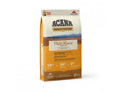 4367 acana regionals wild prairie 11 4 kg