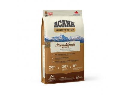 4403 acana regionals ranchlands 11 4 kg