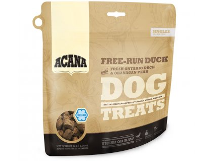 4499 2 acana singles free run duck 35 g