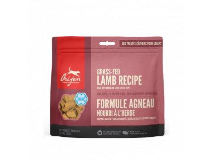 4637 4 orijen grass fed lamb 42 5 g