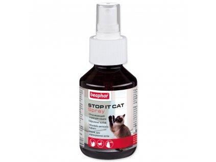 Odpuzovač Beaphar Stop It interier Cat 100 ml