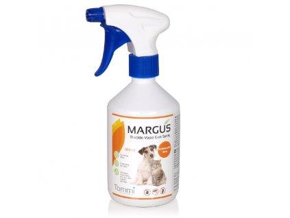 MARGUS Biocide Vapo Gun 500 ml