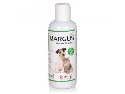 MARGUS Biocide Shampoo 200 ml