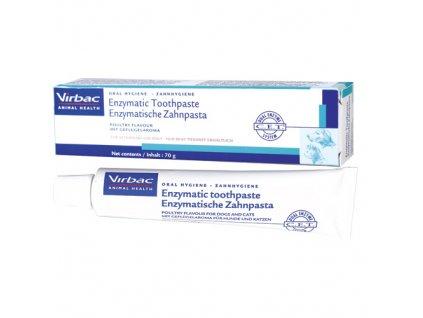 C.E.T.pes Zubní pasta enzymatická drůbeží 70 g