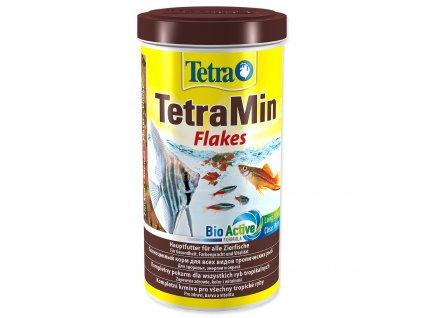 Tetra Min Flakes 200 g ;1000 ml