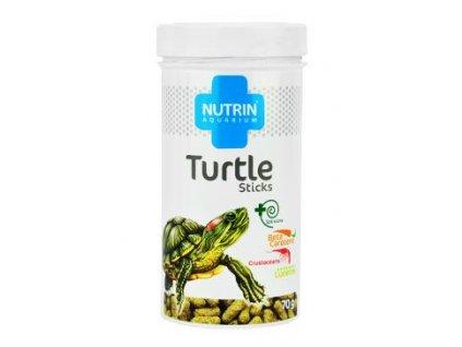 Nutrin Aquarium Turtle Sticks 70 g
