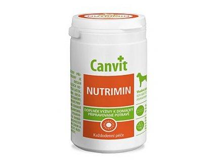 Canvit Nutrimin pro psy 1000 g