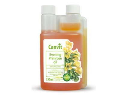 Canvit Evening Primose oil 250 ml
