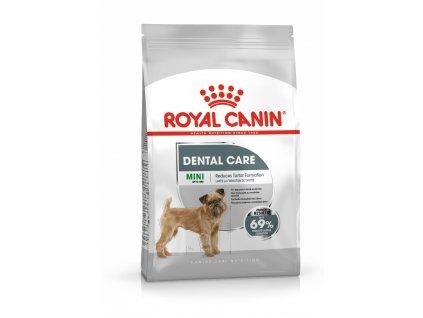 7 mini dental care